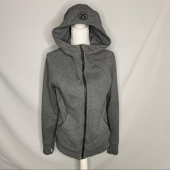 lululemon athletica Tops - Lululemon scuba hoodie.
